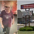 Jorts-Wearing Robber Wanted in St. Louis Walgreens Heists