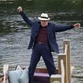 <i>The Hippopotamus</i> Is Charming Adaptation of the Stephen Fry Novel