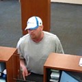 Affton Bank Robber Flees After Midday Holdup