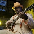 St. Louis Blues Musician Marquise Knox Stabbed In the Neck Saturday Morning