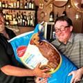 St. Louis Restaurateurs Work with Local Pol to Assist Hurricane Harvey Survivors