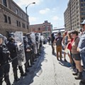 Support for Sales Tax Increase Drops as Voters Split on SLMPD's Protest Response