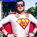 St. Louis Superman Announces His Final Year at Busch Stadium