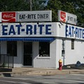 Eat-Rite Diner Is Closed — For Now