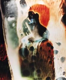 Matt Saunders, American, born 1975; Jane (Johnny) #1, 2017; unique C-Print on Kodak Endura Premiere matte paper; 49 x 41 inches; Courtesy of the artist and Marian Goodman Gallery © Matt Saunders