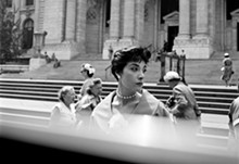 VIVIAN MAIER FROM THE MALOOF COLLECTION, COURTESY HOWARD GREENBERG GALLERY, NEW YORK