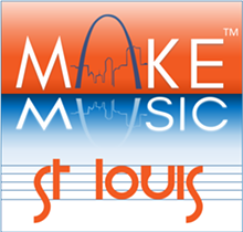 Uploaded by Make Music St. Louis