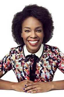 LLOYD BISHOP, NBC - Amber Ruffin added some modern touches to the script.