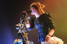 Grouplove at the Pageant