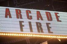 Arcade Fire at the Scottrade Center