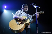 Decemberists at the Pageant