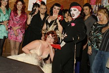 The St. Louis Burlesque Showcase at Off Broadway