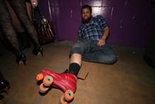 Dance Fiasco at the Skatium