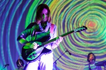 Tame Impala at the Pageant