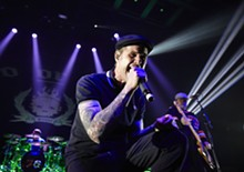 "Dropkick Murphys Revisit ""Do or Die"" at the Pageant"