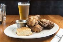 Three Flags Tavern: Best New Restaurant of 2014?