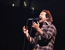 Pearl Jam at Scottrade Center