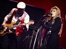 Fleetwood Mac at Scottrade Center March 27, 2015