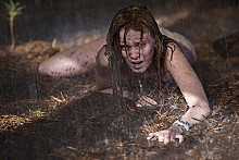 Sara Paxton crawls through the muck that is Dennis Iliadis' Last House.