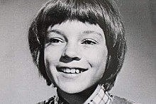 BRIAN BOWEN SMITH - Mary Badham as Scout in the 1962 film version of To Kill a Mockingbird.