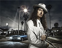 "MICHAEL BLACKWELL - ""Weird Al"" Yankovic: Dare to be adventurous."
