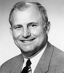 Real estate tycoon Paul McKee Jr.