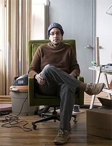 JENNIFER SILVERBERG - Corey Escoto