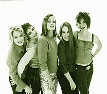 The Go-Go's: Still have the beat.