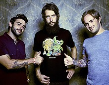 "Band of Horses: ""More than anything, I just didn't want to flip eggs for a living."""
