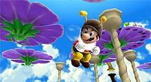 Super Mario Galaxy lives up to the buzz.