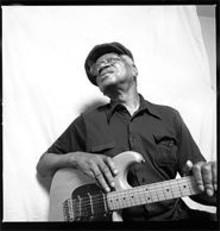 JENNIFER  SILVERBERG - Help honor blues legend Bennie Smith on Sunday.