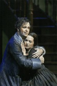 Opera Theatre of St. Louis offers a remarkable Jane Eyre.