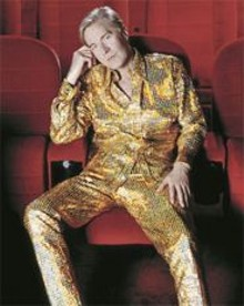 Martin Fry believes in Sparklemotion.