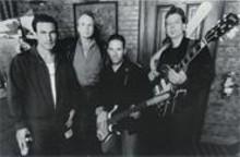GARY  LEONARD - The Blasters: Do you like American music?