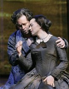 The OSTL's Jane Eyre is beyond compeyre.
