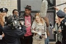 Even with pros like Samuel L. Jackson and Julianne Moore, Freedom rings hollow.
