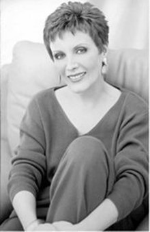 Gender is the night: Maureen McGovern brings Little Women  to the Fox.