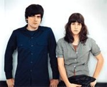 Fiery Furnaces: Old people rule.