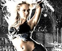 Sin City's blazing in its second go-round on DVD.