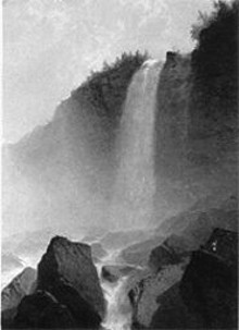 "From ""Nature and the Nation"": John Frederick Kensett's Niagara Falls, 1855"