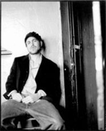 DANNY  CLINCH - Citizen Cope: Up jump the boogie to the bang bang - boogie.
