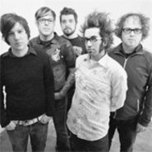 Motion City Soundtrack: hair apparent to cinematic rock