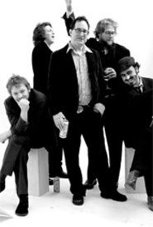 Any way you want it, that's the way you need it, that's - the way the Hold Steady brings it.