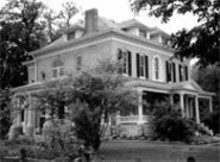 Bed, breakfast and beyond: the Beall Mansion in - Alton, Illinois (see Sunday)