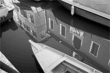 STEWART D. HALPERIN - Is that a gondola in your canal, or are you just happy - to see Stewart D. Halperin's photo exhibit on Friday?