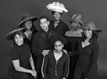 J. BRUCE SUMMERS - You know that by the end of Wednesday evening, Yolanda (center) is going to be wearing a hat, too; why else would they call the play Crowns?