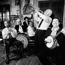 Next best thing to N'awlins: Preservation Hall Jazz Band