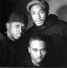 A Tribe Called Quest: Can they kick it? Yes, they can.