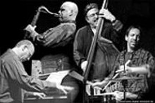 MANFRED  KIESANT - Individually, Michael Stevens, Gebhard Ullman, Joe - Fonda and George Schuller are modern jazz - musicians; together, they're Conference Call.
