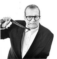 Drew Carey: His sitcom is gone, but the comedy lasts - a life time.